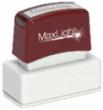 MAXLIGHT  XL2 PRE INK PREMIUM STOCK STAMP